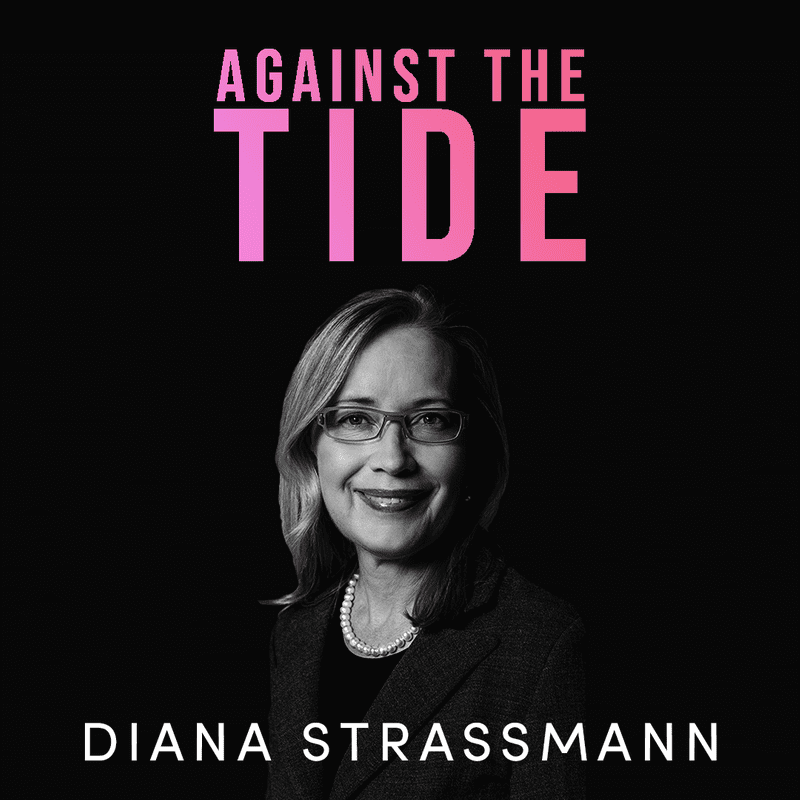 Against the Tide: Diana Strassmann on Feminist Economics