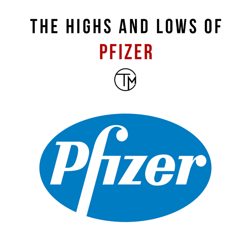 Pfizer's Past and its COVID-19 Vaccine